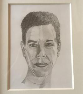 Porträt von Amrei